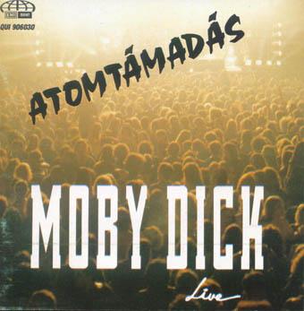 Moby Dick - Atomtámadás
