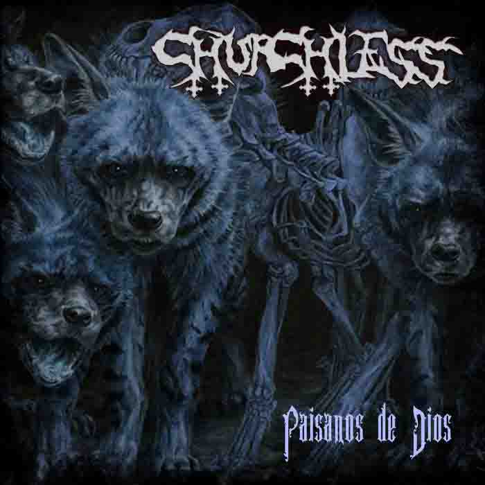 Churchless - Paisanos de Dios