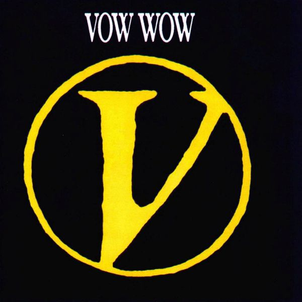 Bow Wow - Vow Wow V