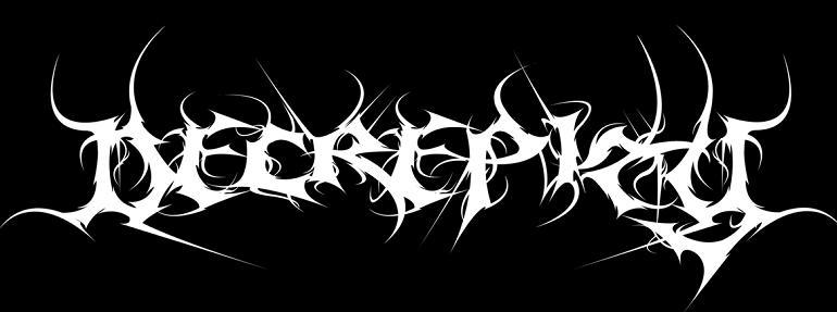 Decrepity - Logo