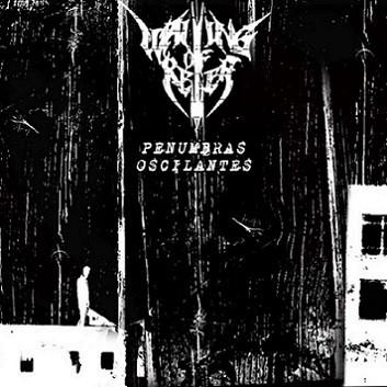 Wailing of Relief - Penumbras oscilantes