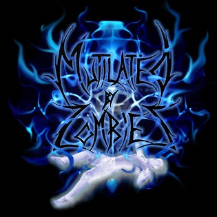 Mutilated by Zombies - Cymatics of Death