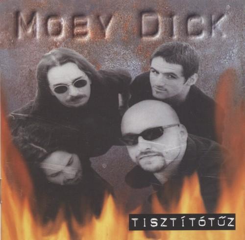 Moby Dick - Tisztítótűz