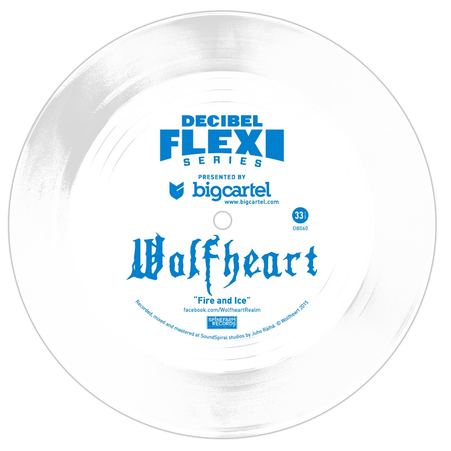 Wolfheart - Fire and Ice