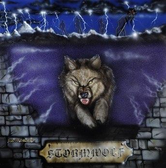 Stormwolf - Swordwind