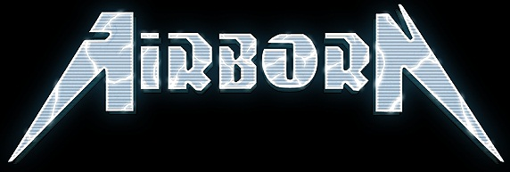 Airborn - Logo