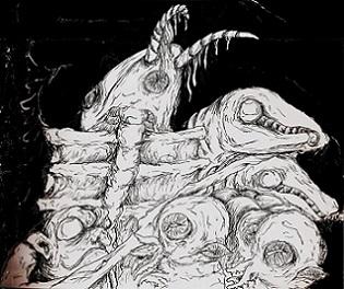 Xvart - Legends from the Depths