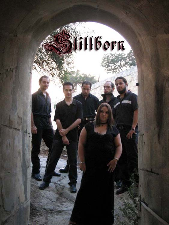 Stillborn - Photo