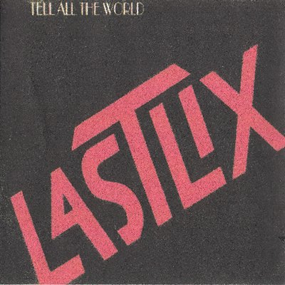 Last Lix - Tell All the World