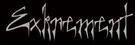 Exkrement - Logo