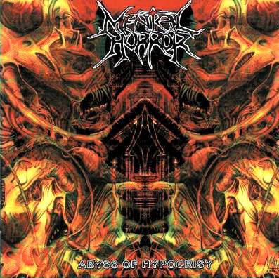 Mental Horror - Abyss of Hypocrisy