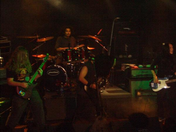 Legion of Death - Photo