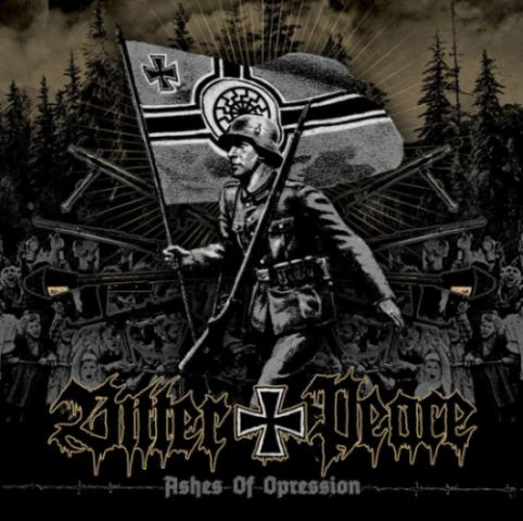Bitter Peace - Ashes of Oppression