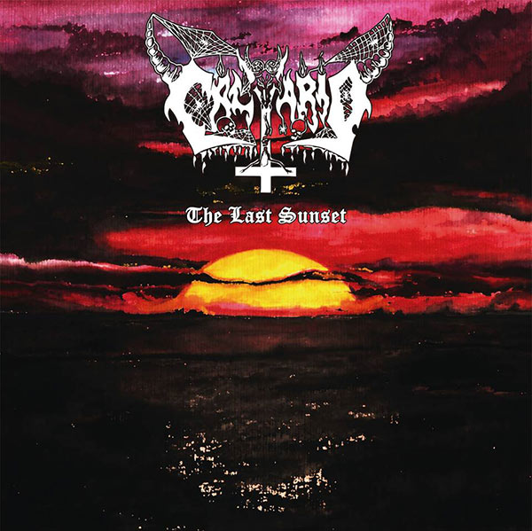 Calvario - The Last Sunset