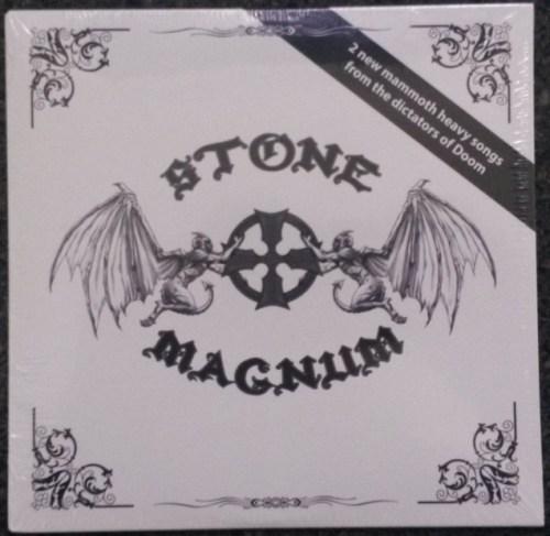 Stone Magnum - Stone Magnum