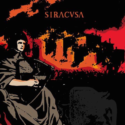 Siracusa - Nero