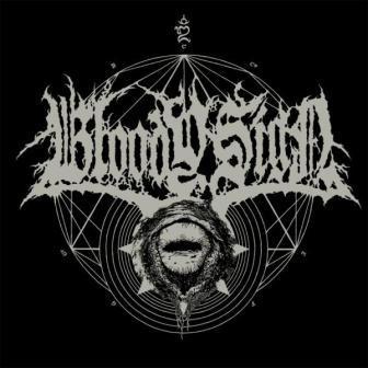 Bloody Sign - Logo