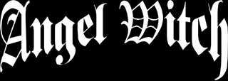 Angel Witch - Logo