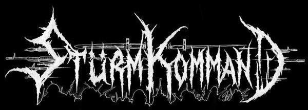 Stürm Kommand - Logo