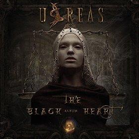 Ureas - The Black Heart Album