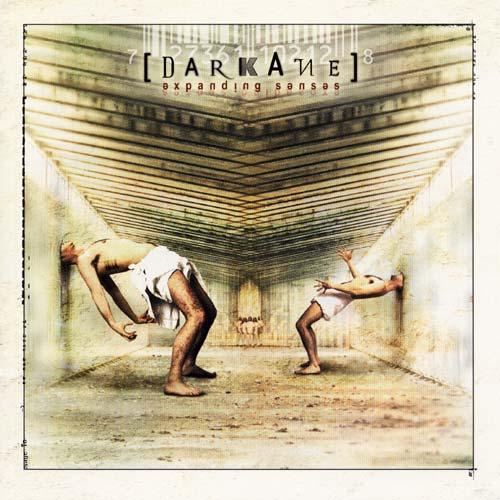 Darkane - Expanding Senses