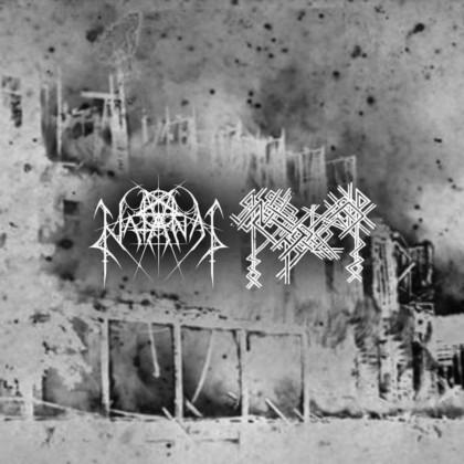 Natanas / Nocturnal Toxin & Carnage - Natanas / Nocturnal Toxin & Carnage