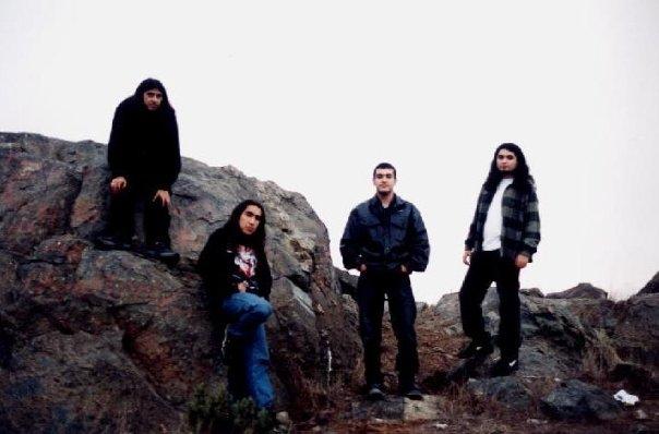 666 Metal Extremo: Black Metal