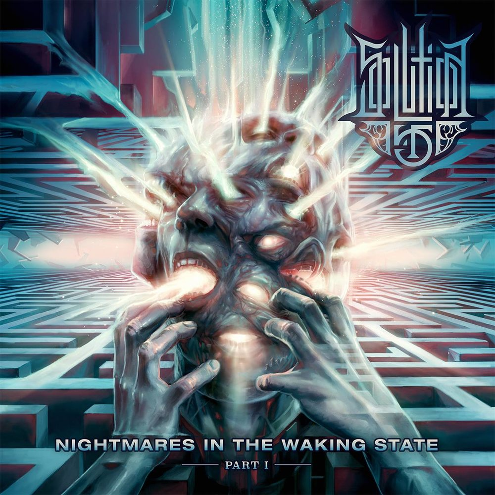Solution .45 - Nightmares in the Waking State - Part I