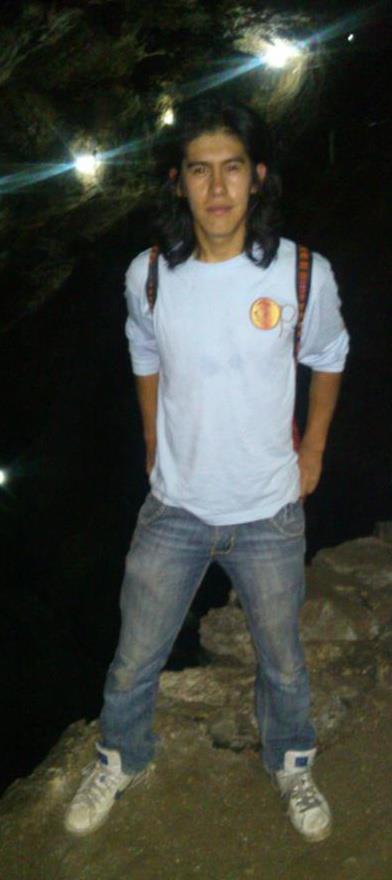 Christian Villareal