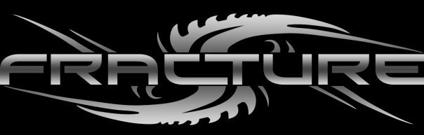 Fracture - Logo