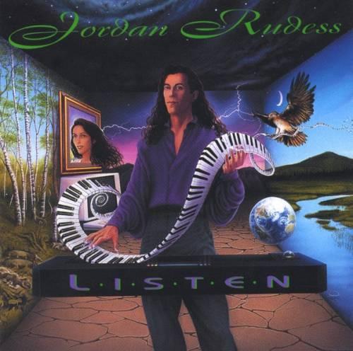 Jordan Rudess - Listen