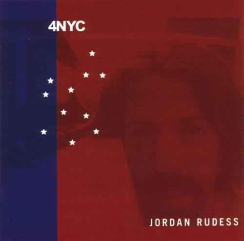 Jordan Rudess - 4NYC