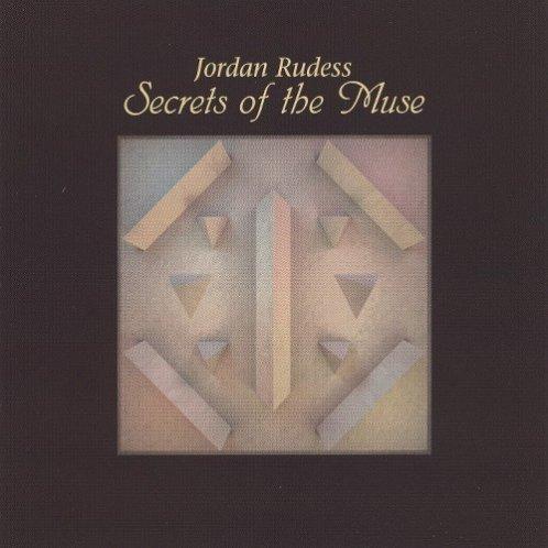 Jordan Rudess - Secrets of the Muse