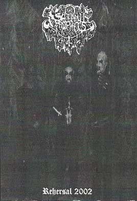 Satanic Prophets - Rehersal 2002