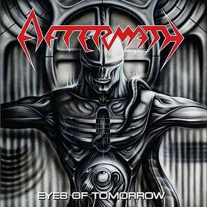 Aftermath - Eyes of Tomorrow