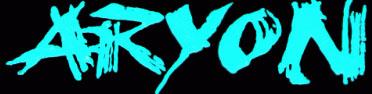Aryon - Logo