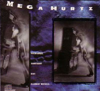 Sanctuary / Riot V / Fifth Angel - Megahurtz