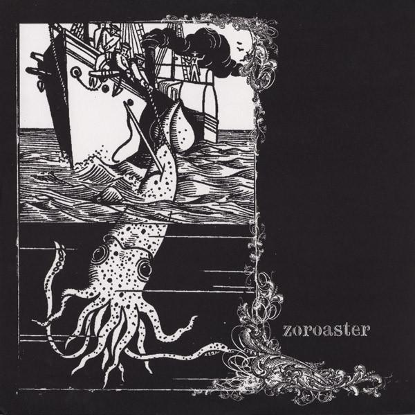 Zoroaster - Zoroaster