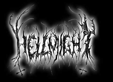 Hellmight - Logo