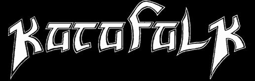 Katafalk - Logo