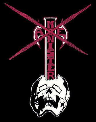 Axe Minister - Logo
