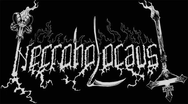Necroholocaust - Logo