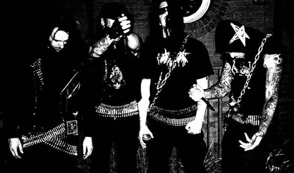 Necroholocaust - Photo