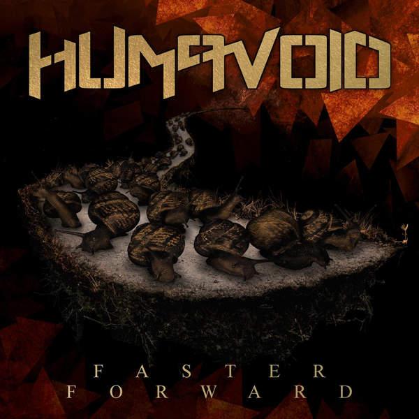 Humavoid - Faster Forward