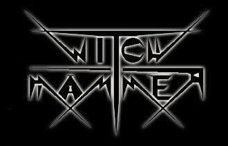 Witch Hammer - Logo