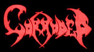 Corroded - Logo