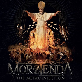 Morzienda - ...the Metal Injection