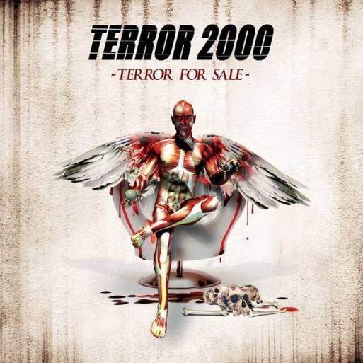 Terror 2000 - Terror for Sale