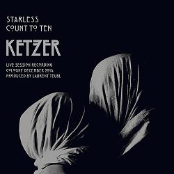 Ketzer - Starless