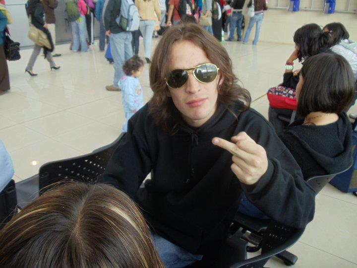 Juan Godoy